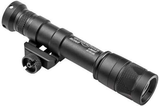 Surefire M600V IR Scout Light M600V-B-Z68-BK 084871325332