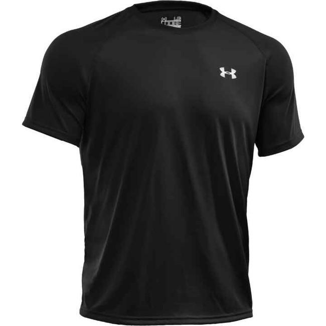 Under Armour Tech SS T-Shirt 1228539