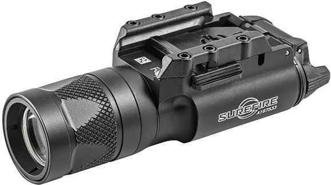 Surefire X300V IR LED Light X300V-B 084871325547