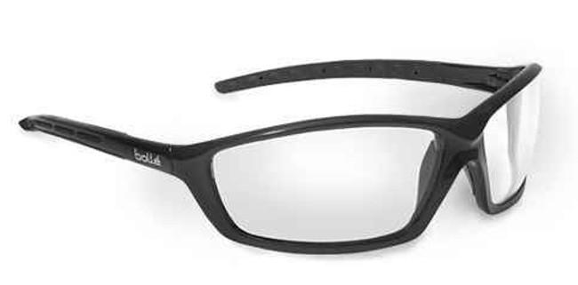 Bolle Eyewear Solis Safety Glasses SOLIS