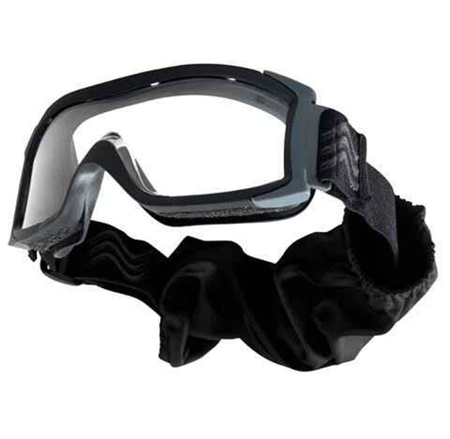 Bolle Eyewear X1000 Goggles X1000 - Black - LA Police Gear