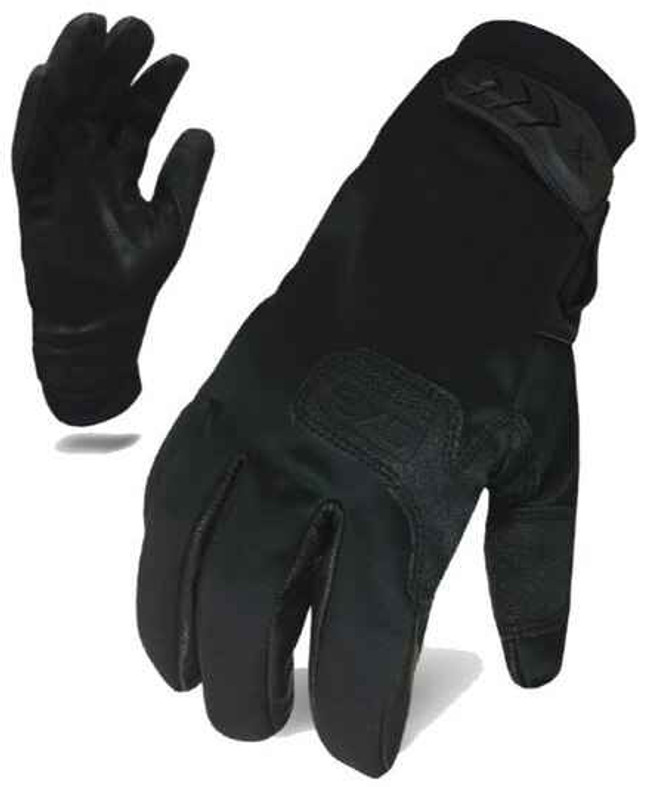 Ironclad EXO Tactical Stealth WP Gloves EXOT-SWP