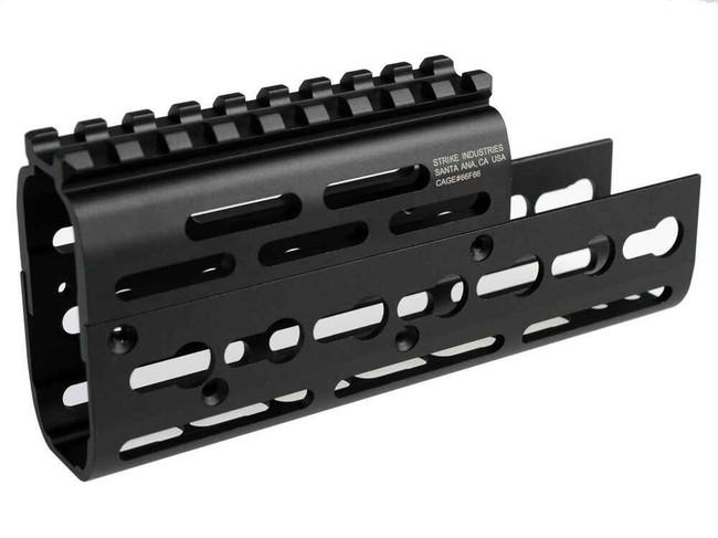 Strike Industries AK Modular / KeyMod Hanguard Rail TRAX-1 AK-TRAX1