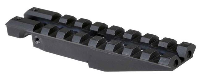 Strike Industries AK Rear Rail for Low Profile Red Dot Optics AKRR 102132689200
