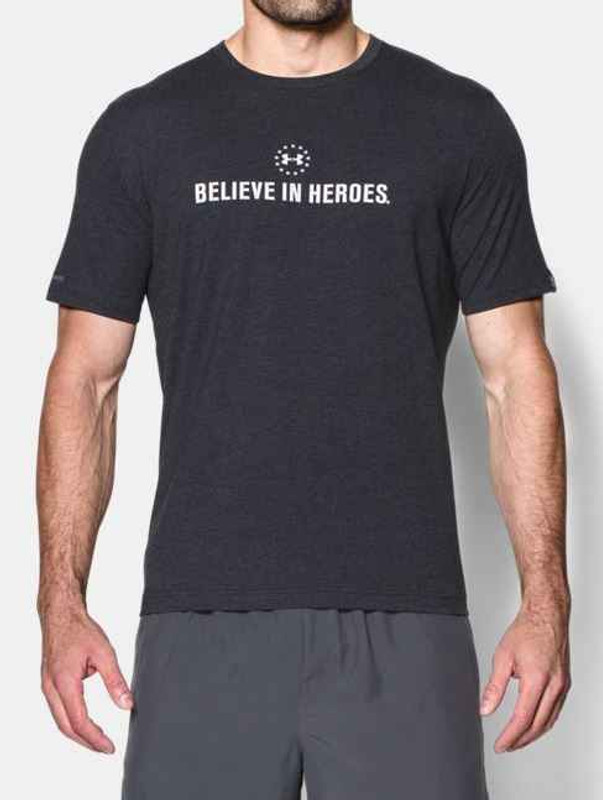 Under Armour WWP Logo T-Shirt 1268757