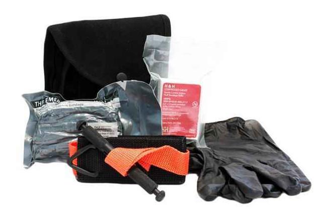 Israeli Medical Bandages Hemorrhage Control Kit HCK-01