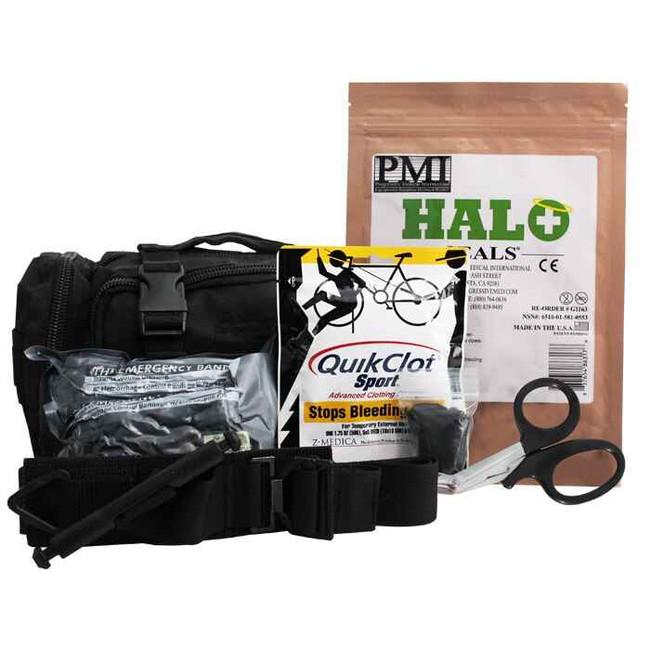 Israeli Medical Bandages Tactical Medical Kit TMK-04