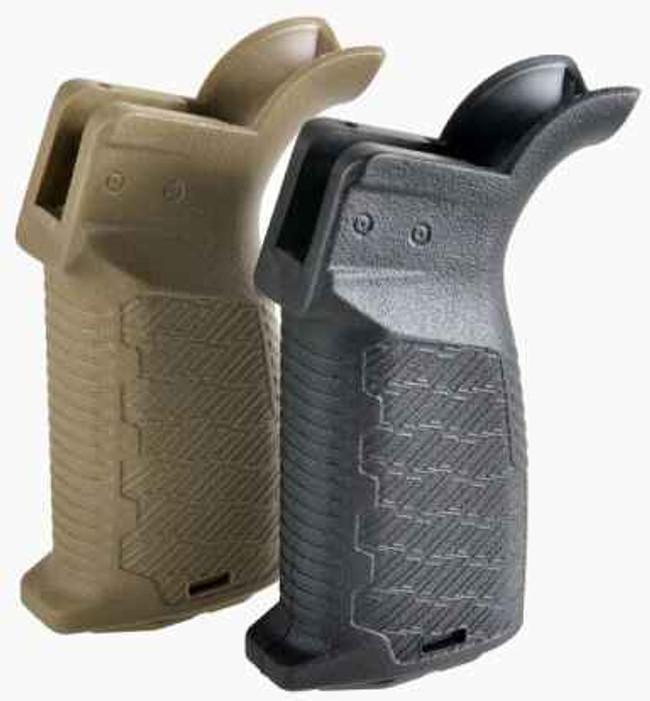 Strike Industries AR Enhanced Pistol Grip AR-EPG