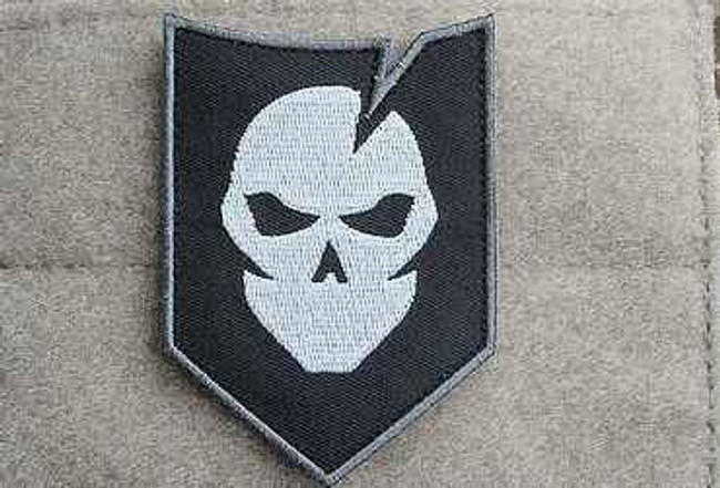 Imminent Threat Solutions Logo Morale Patches LOGO-PATCH