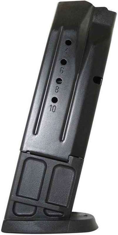 Smith and Wesson Mag 9mm 10Rd Blue 19442 19442 22188127928
