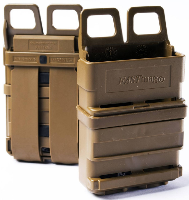 ITW Military Products FastMag Gen IV / MOLLE-PALS FASTMAGGENIVMOLPALS