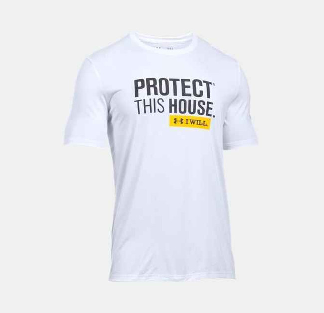 Under Armour Protect This House Tech T-Shirt 1285722