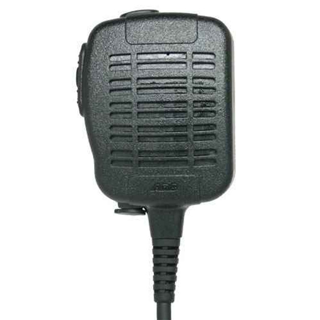 ARC Radio Accessories S18 Series Heavy Duty IP57 Waterproof Speaker Microphone Limited Models ARC-S18
