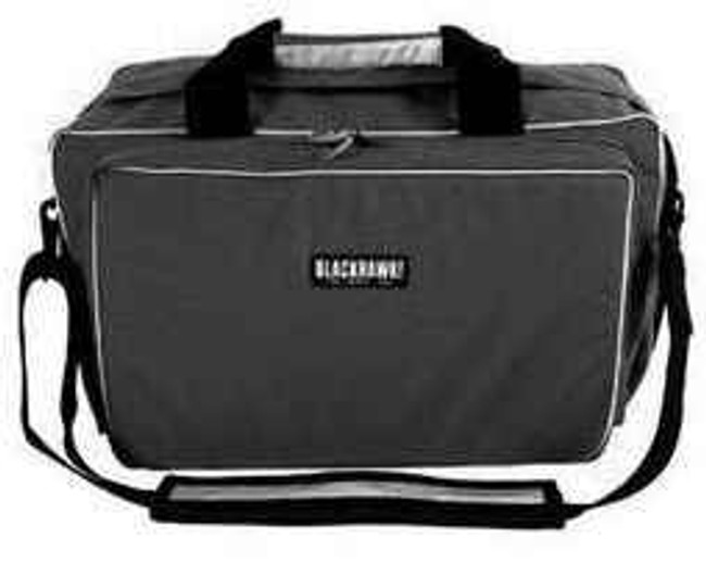 Blackhawk Fire/ EMS Mobile Operations Bag Black - Small BPG-MOBS-20EO01BK 648018146916