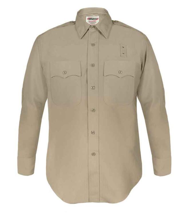 Elbeco LASD Higher End Long Sleeve Shirt for Men Old Version ELBECO-436N