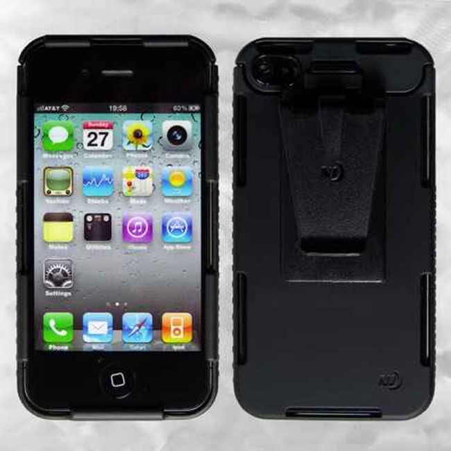 Nite Ize Connect Case iPhone 4 and iPhone 4S LimitedColors NITEIZE-CNT-IP4