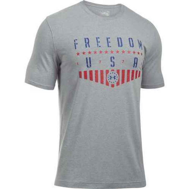 Under Armour American T-Shirt 1290489