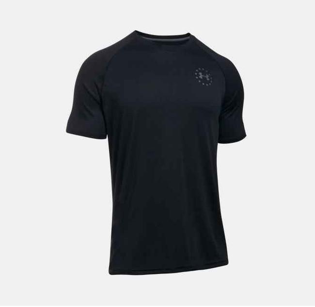 Under Armour Freedom Tech T-Shirt 1299514