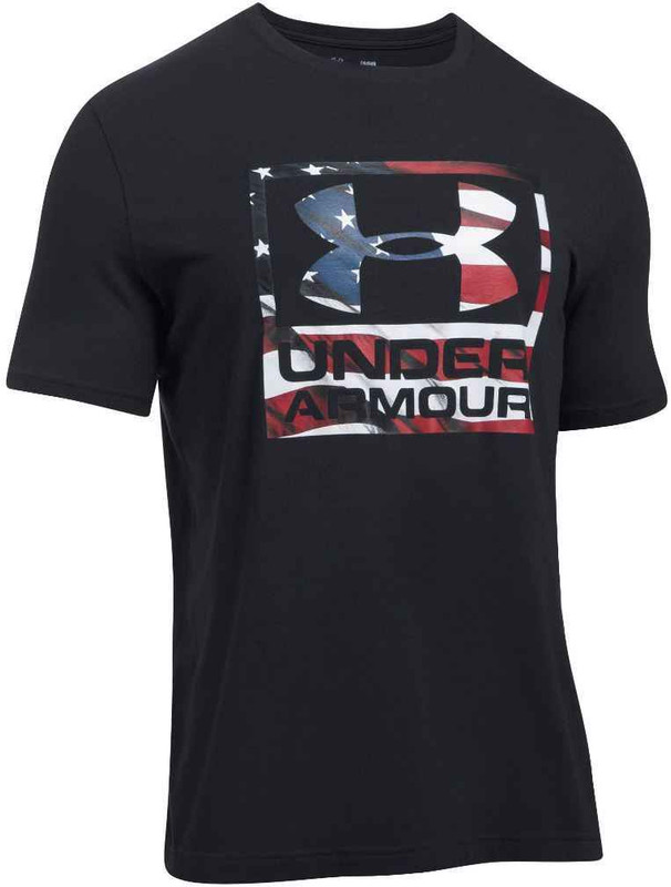Under Armour BFL 2.0 T-Shirt 1300404