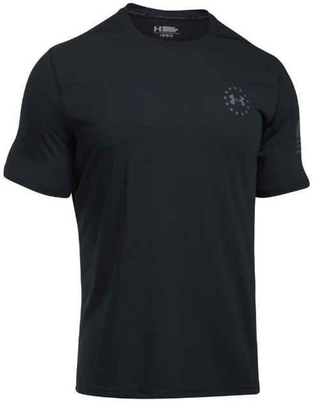 Under Armour Freedom Threadborne Siro T-Shirt 1301243