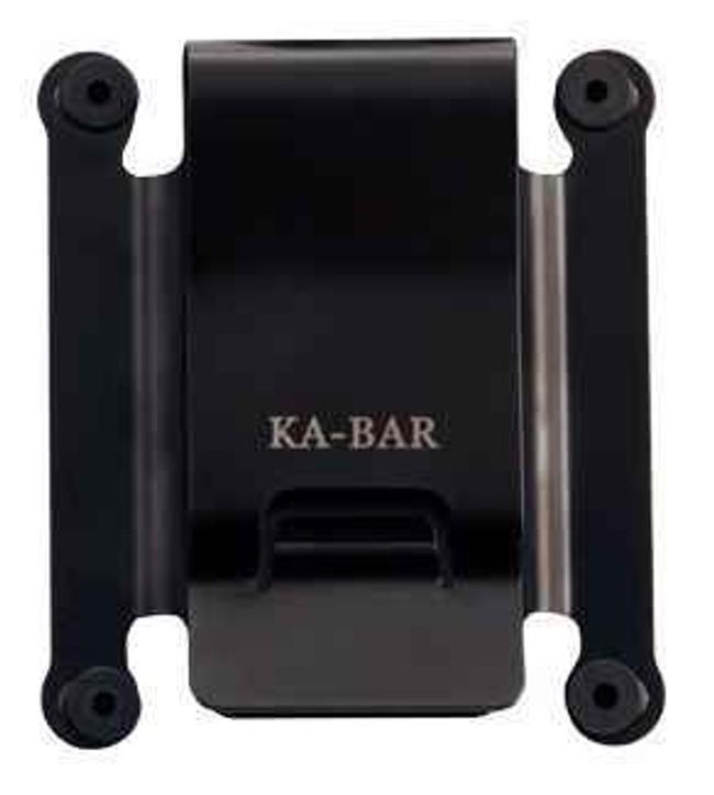 Ka-Bar Knives TDI Knife Holster Clip 1480CLIP 617717814808