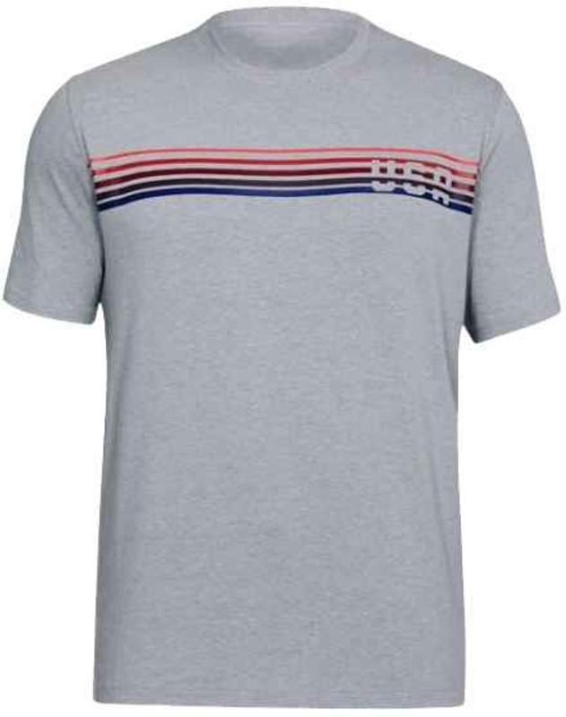 Under Armour Freedom Chest Lines T-Shirt 1305179