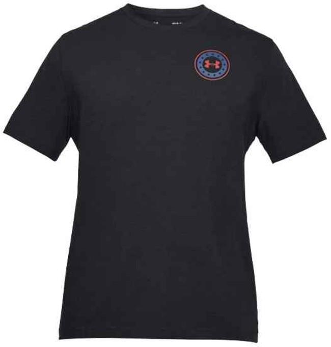 Under Armour USA Capitol T-Shirt 1305191