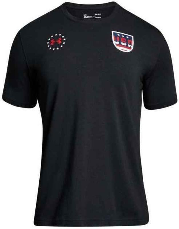 Under Armour Freedom Team USA T-Shirt 1305194
