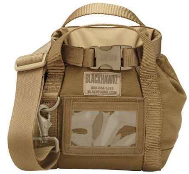 Blackhawk Go Box .50 Cal Ammo Bag 22GB02