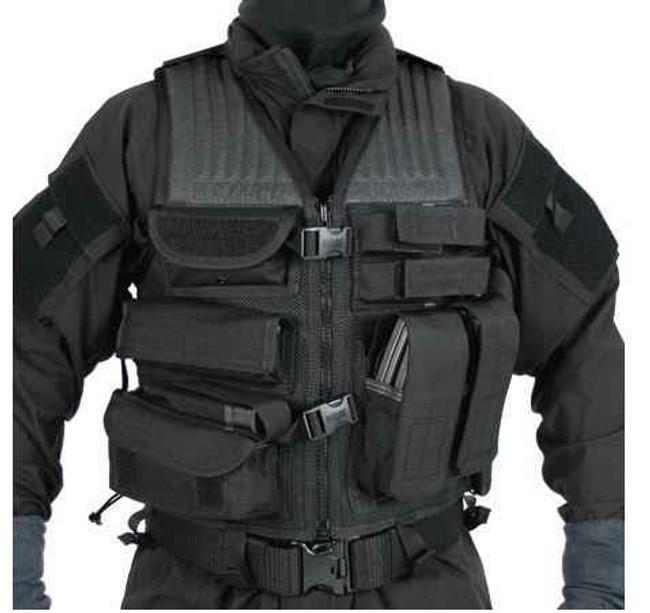 Blackhawk Omega Elite Phalanx Homeland Security Vest