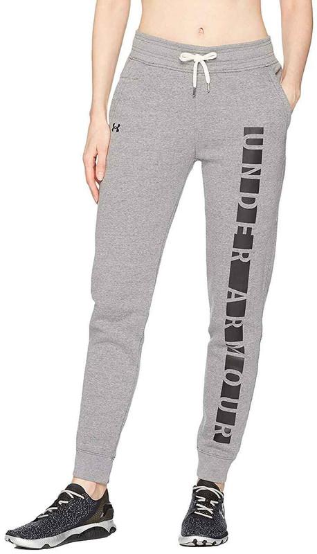 Under Armour Womens Favorite Fleece Graphic Pant 1310194