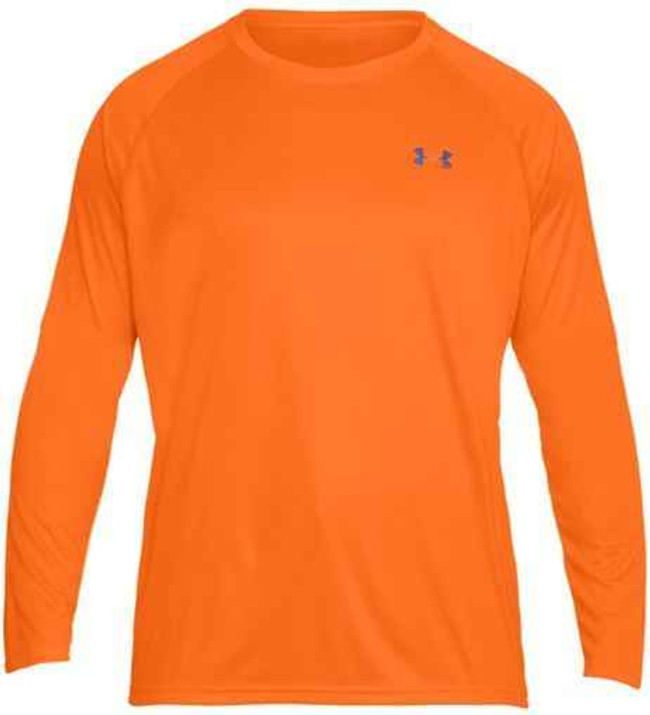 Under Armour TAC Hi-Vis Long Sleeve T-Shirt 1312376