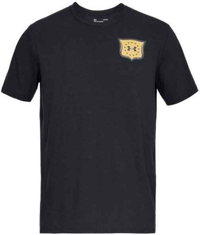 Under Armour Freedom Brave and Free T-Shirt 1316777