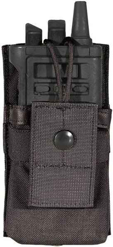 Blackhawk US Made Small Radio / GPS Pouch 39CL35