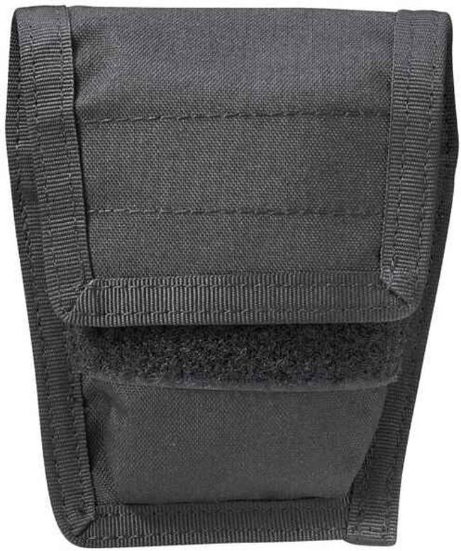 Blackhawk Belt Mounted Double Handcuff Pouch 50HC01