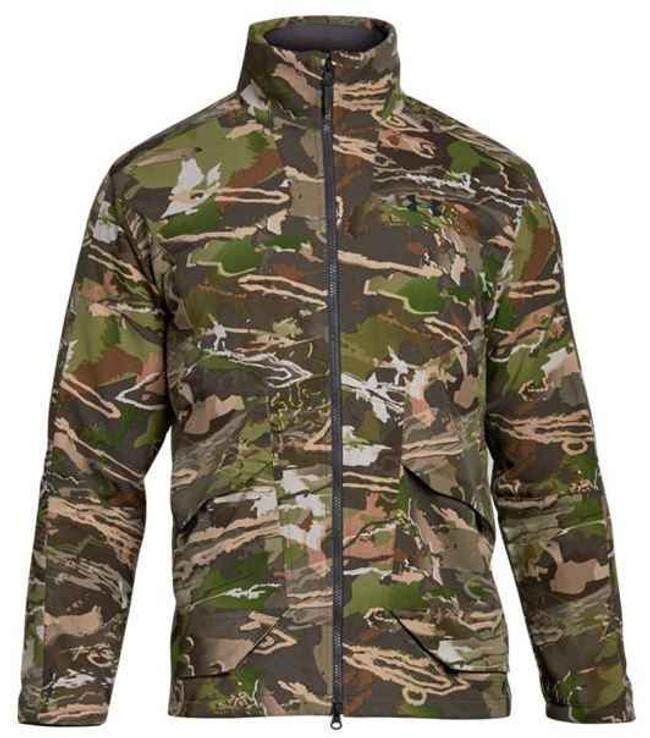 Under Armour Grit Jacket 1320252