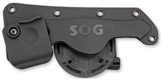 SOG FastHawk Sheath HDN-F06 729857997171