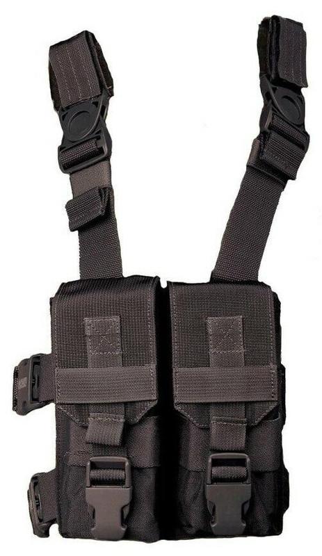 Blackhawk M16 Y Thigh Rig