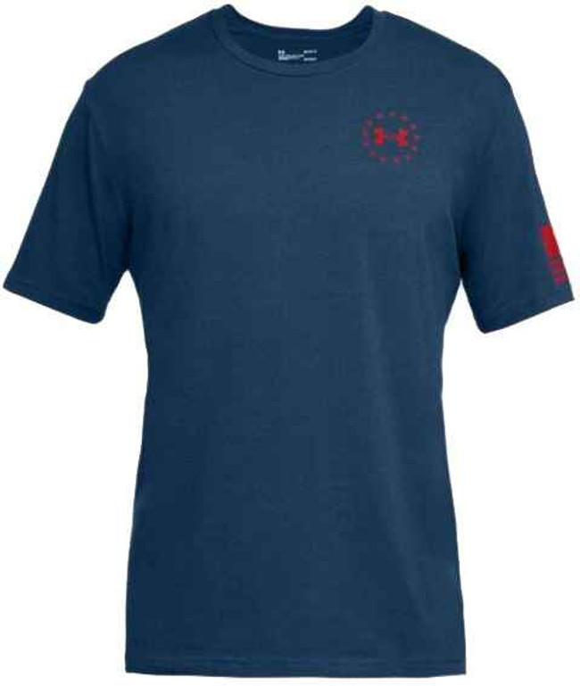 Under Armour Freedom Express T-Shirt 1323170