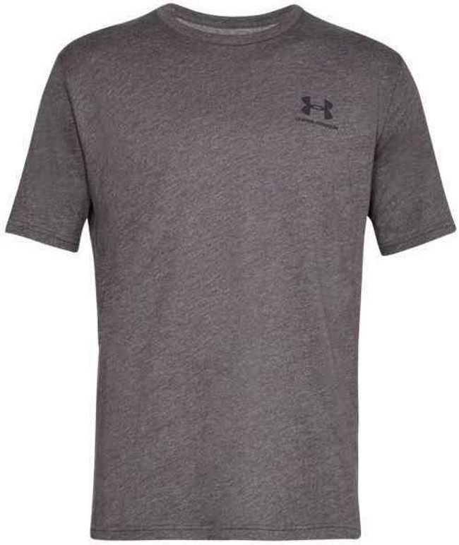 Under Armour Sport Style Left Chest T-Shirt 1326799