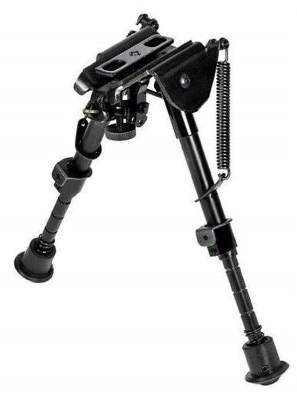 Blackhawk Sportster Pivot + Traverse Bipod