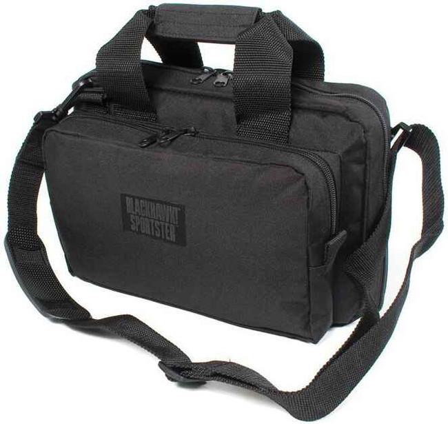 Blackhawk Sportster Shooter's Bag