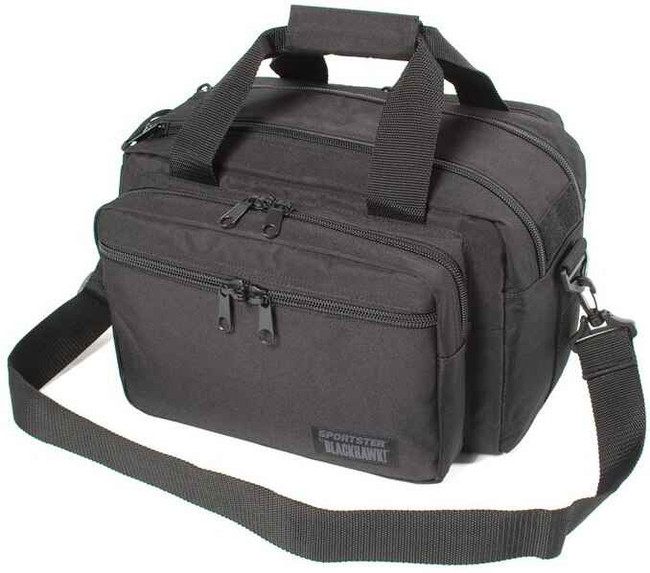 Blackhawk Sportster Deluxe Range Bag