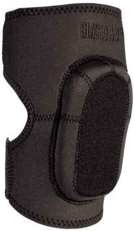 Blackhawk Neoprene Elbow Pads 809200BK 648018016325