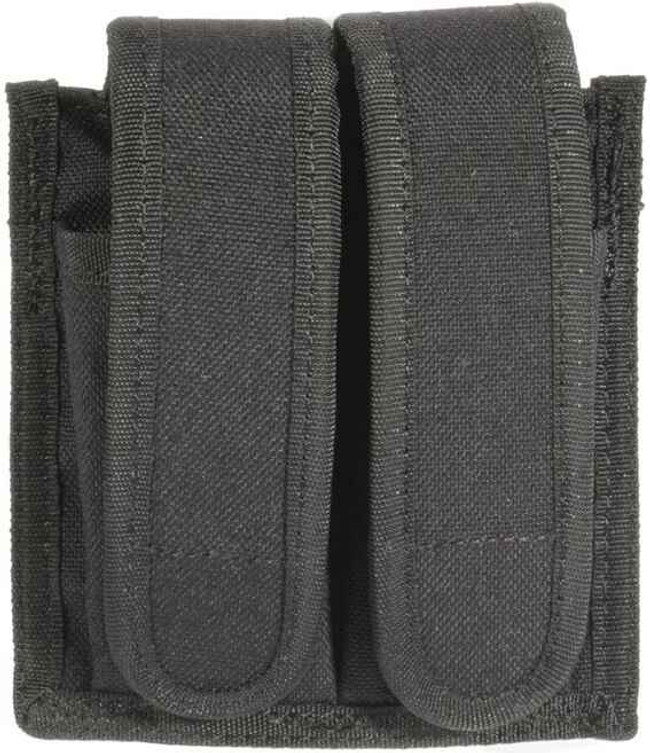 Blackhawk Sportster Double Magazine Case B990230BK 648018150678