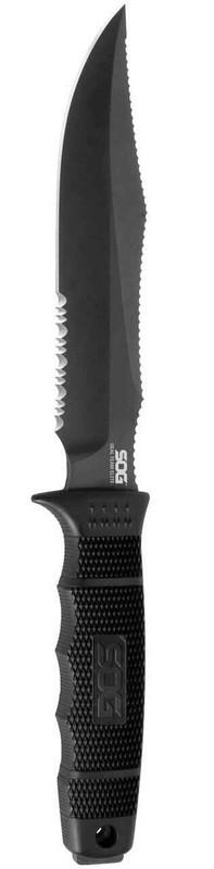 SOG SEAL Team Elite Fixed Blade Knife TEAMELITE