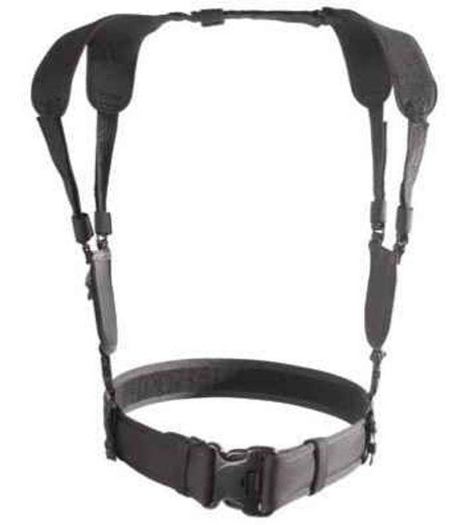 Blackhawk Ergonomic Duty Belt Harness