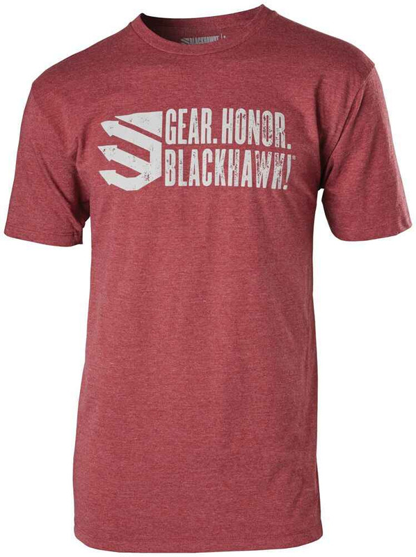 Blackhawk Gear Honor Tee GT02