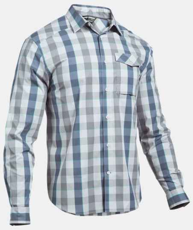 Under Armour TAC Button Down Long Sleeve 1292729