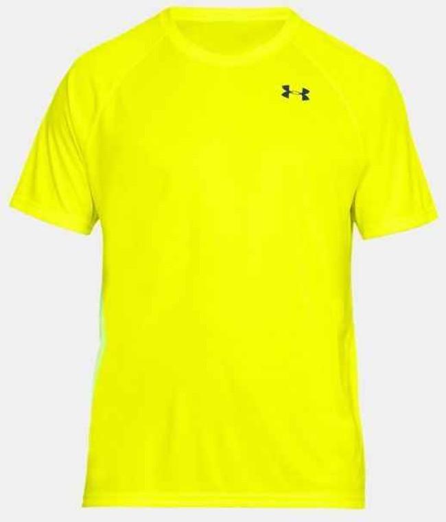 Under Armour TAC Hi-Vis Short Sleeve T-Shirt 1312377